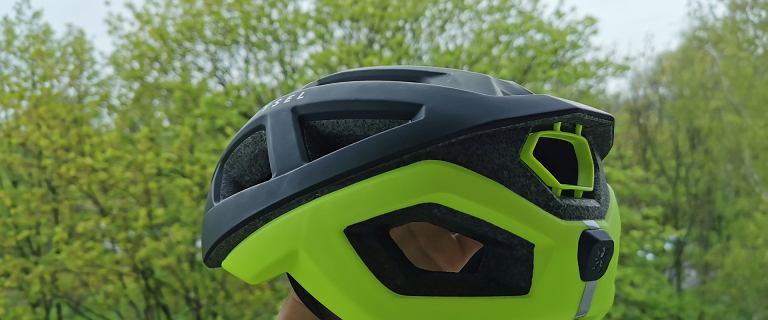 Kask na rowerze to bezpieczeństwo, ale i groźna pułapka. Łatwo w nią wpaść