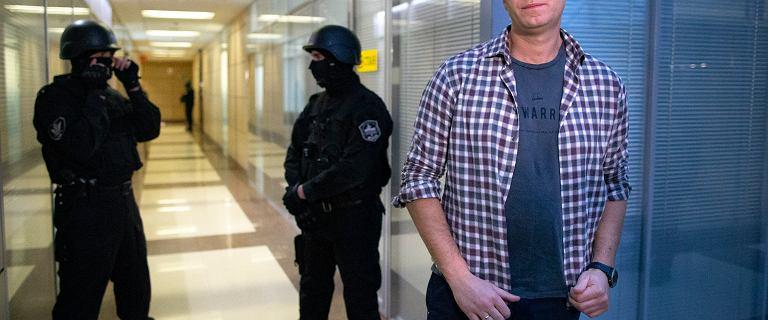 Rosja. Zaginął były szef szpitala, do którego trafił Nawalny. To seria
