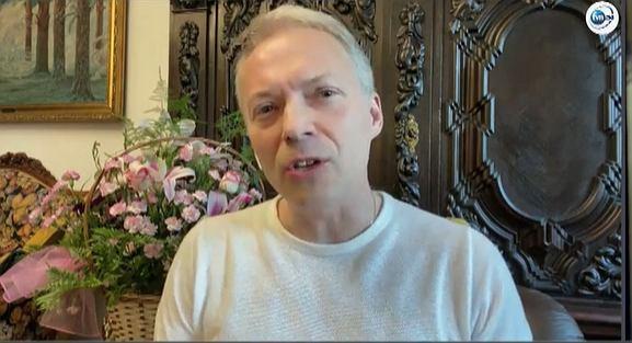 Poseł Jacek Żalek w TVN 24 stwierdził, że 'LGBT to nie są ludzie'