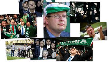 Znani fani Lechii Gdańsk