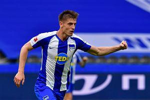 Hertha Berlin oficjalnie ogłosiła transfer! Złe wieści dla Krzysztofa Piątka
