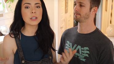 Znana YouTuberka zrezygnowała z adopcji