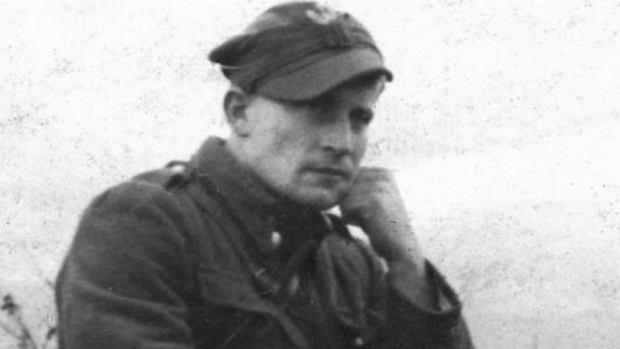 Józef Kuraś 'Ogień'