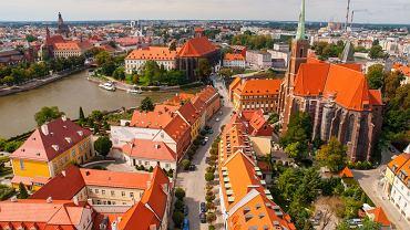 Wrocław/ Fot. Shutterstock