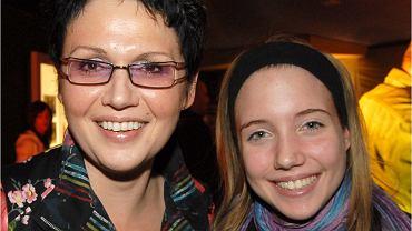 Małgorzata Pieńkowska ma piękną i uzdolnioną córkę. Jak dziś wygląda i czym zajmuje się Ina? Też jest aktorką