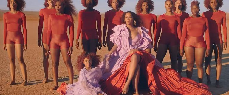 Beyoncé wśród cudów natury. Zobacz teledysk do utworu