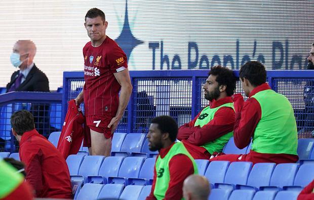 Skandaliczne zachowanie piłkarza Liverpoolu. Znieważył Manchester United