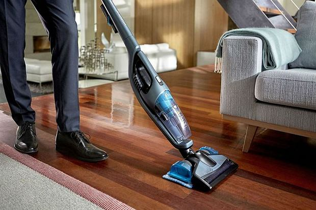 Odkurzacz to niezbędny sprzęt podczas sprzątania