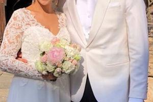 Monika Mazur wyszła za mąż