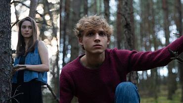 'W głębi lasu' Netflix