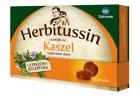 Herbitussin pastylki na Kaszel