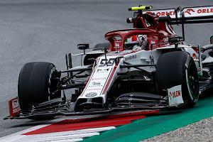 Robert Kubica zapytany o powrót do F1 w 2020 roku. Wymowna odpowiedź