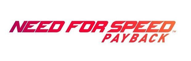 Logo NFS: Payback