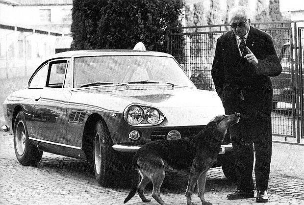 W 1929 Ferrari założył własny zespół wyścigowy Scuderia Ferrari