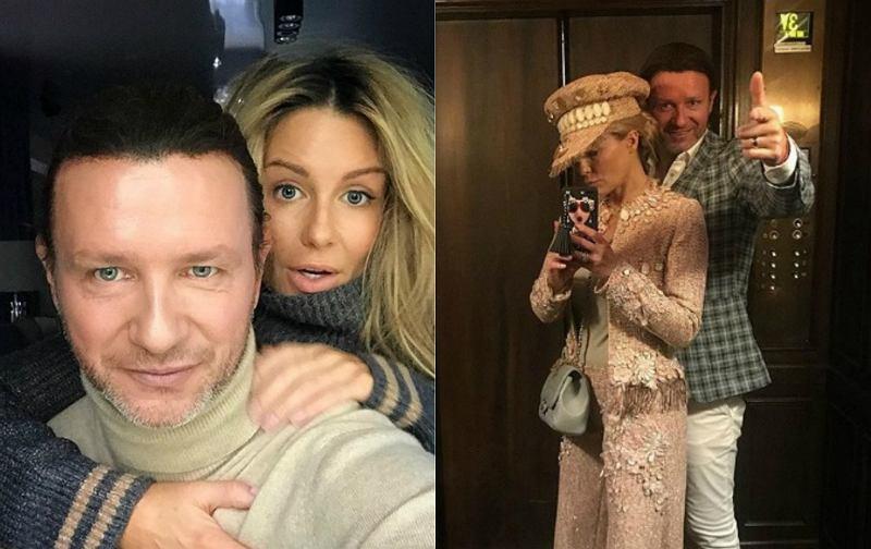 Małgorzata Rozenek-Majdan jest w ciąży? Tajemniczy wpis na Instagramie