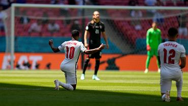 Britain England Croatia Euro 2020 Soccer
