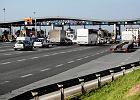 Bramki znikną z państwowych autostrad. Jeszcze w tym roku wejdzie nowy system