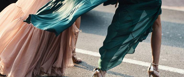 Te wygodne buty na wesele wyprzedają się w okamgnieniu! Kultowy model Jenny Fairy pokochały zagraniczne influencerki