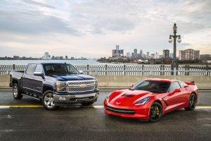 Salon Detroit 2014   Car & Truck Of The Year