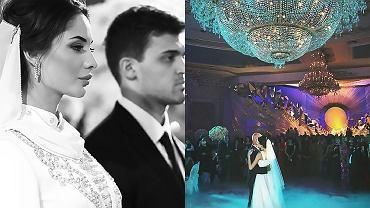 Ślub Svetlany Tuganovej