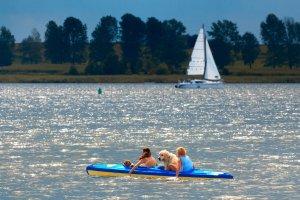 Polska na majówkę albo wakacje: 10 propozycji innych niż morze i góry