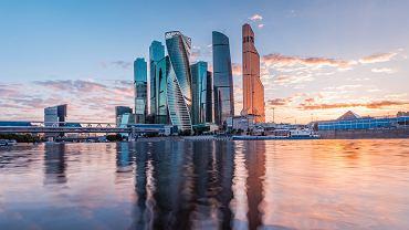 Podczas wyprawy można będzie odwiedzić także Moskwę