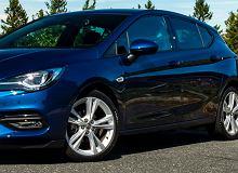 Opel Astra, czyli sprawdzony samochód w doskonałej cenie. Rusza tegoroczna wyprzedaż