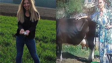 'Pytanie na Śniadanie', Małgosia Borysewicz 'Rolnik szuka żony'