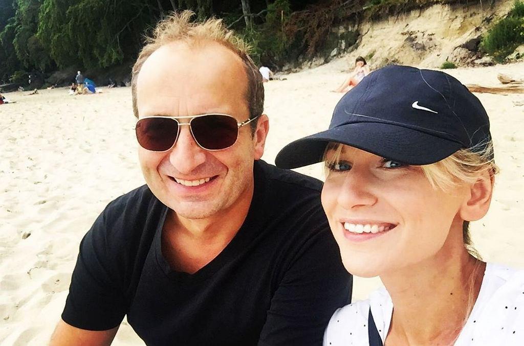 Monika Sobień i Robert Górski wzięli ślub