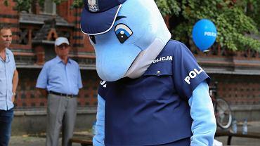Obchody Święta Policji w Toruniu