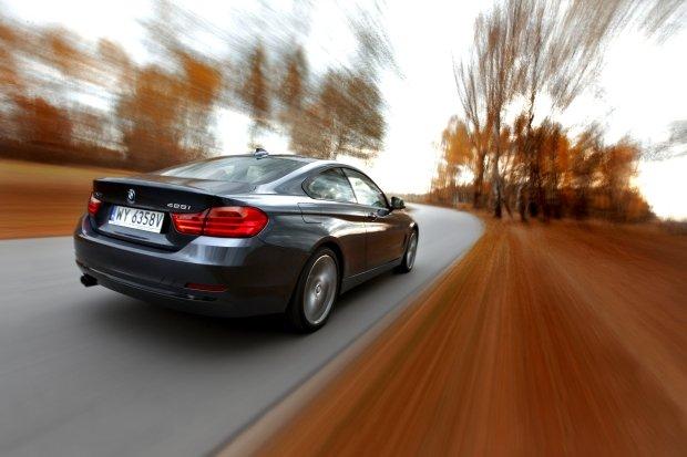 BMW 428i xDrive Coupe | Test | Coś pięknego