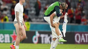 Włoskie media oszalały po meczu.