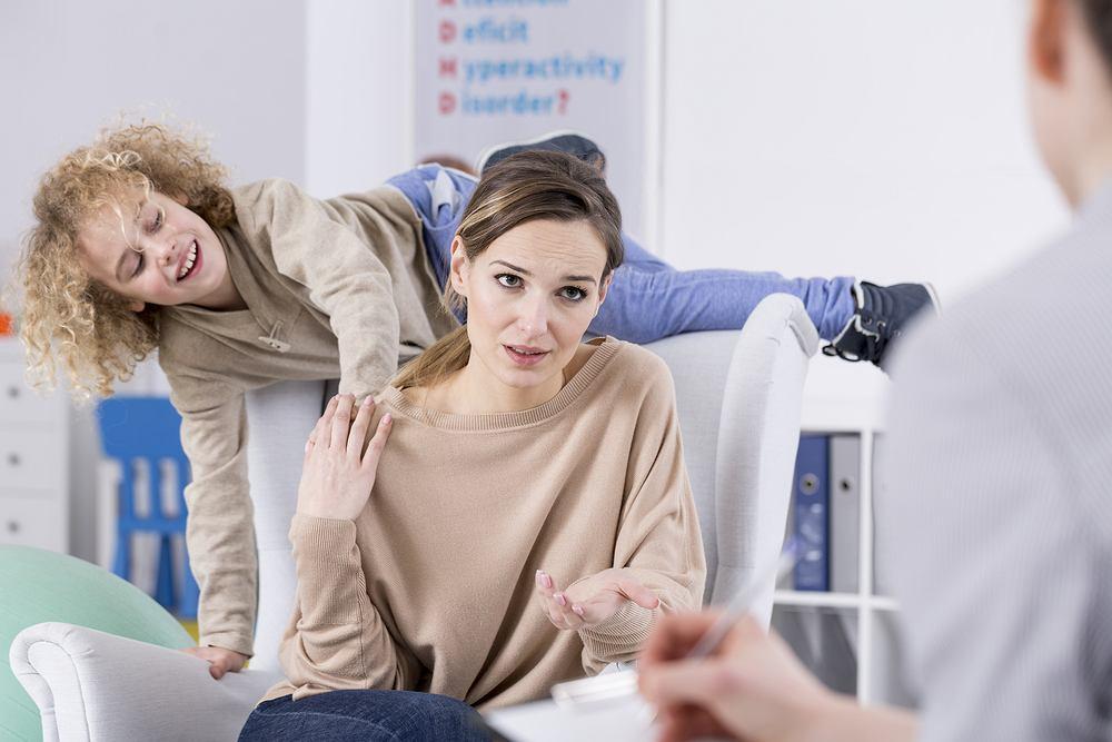 ADD to deficyt koncentracji uwagi. Przyczyna powstania ADD zarówno u dzieci jak i dorosłych jest nieznana.