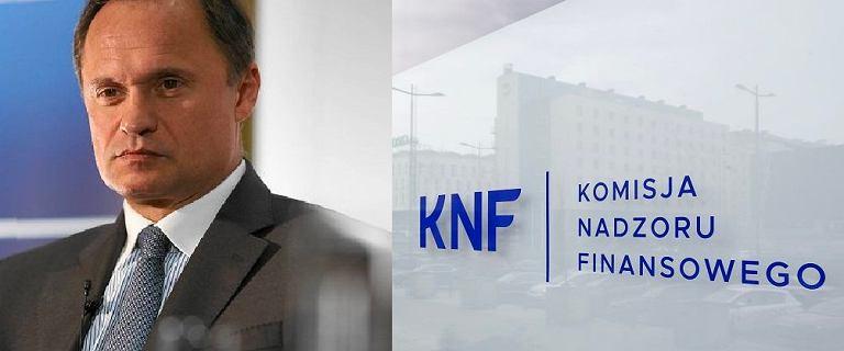 Czarnecki, Chrzanowski, Sokal. Kim są bohaterowie zamieszania z KNF?