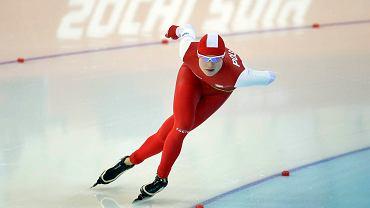 Katarzyna Woźniak poza startem w drużynie zaprezentuje się w najdłuższym kobiecym dystansie 5000 metrów.