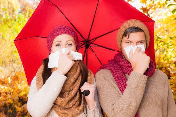 Na polu walki z grypą i przeziębieniem
