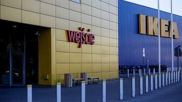 Ikea wycofuje ze sprzedaży popularne produkty dla dzieci