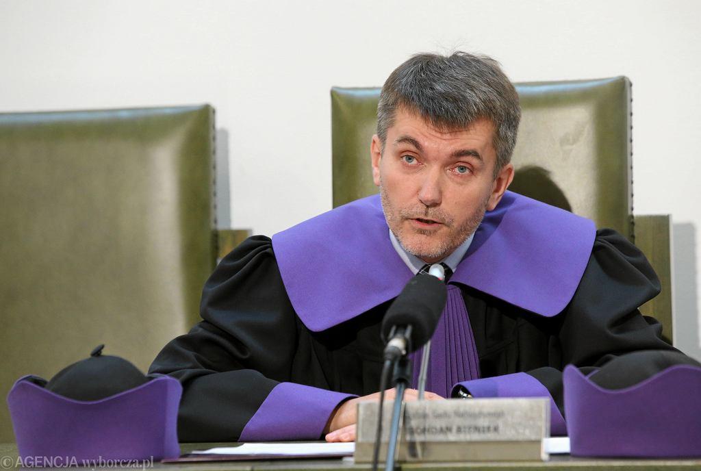 tsue wyrok