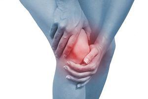 Zwężenie szpary stawowej kolana