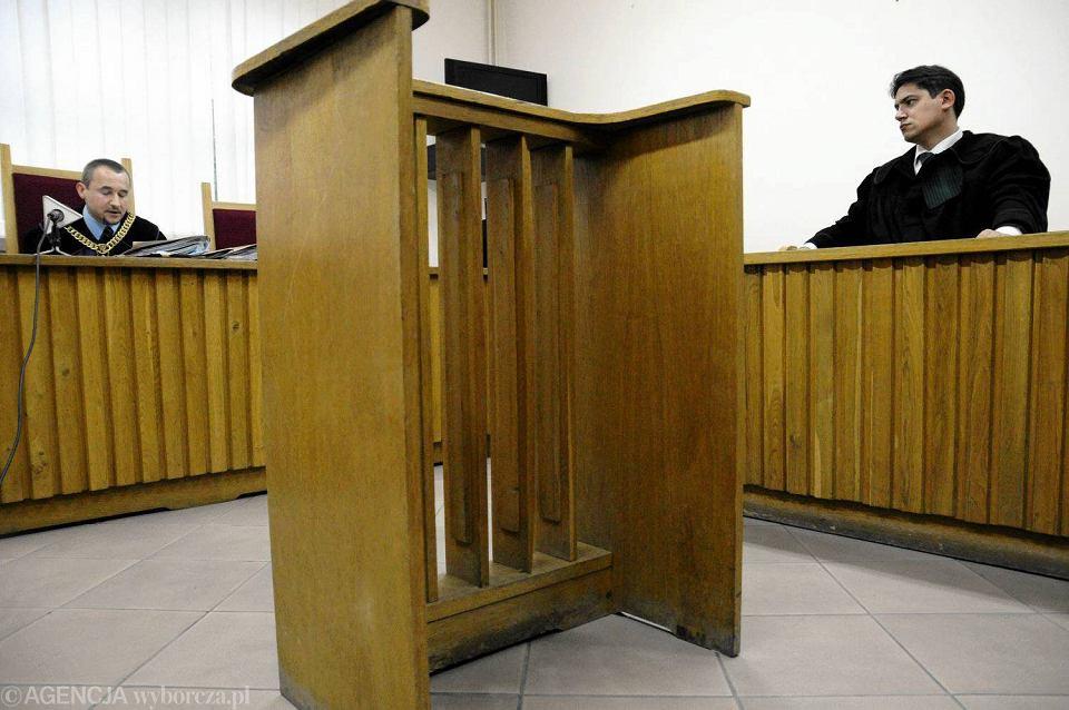 Zdjęcie numer 4 w galerii - Sąd uniewinnił Saudyjczyka, który ugodził nożem Polaka