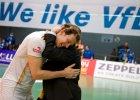 A tak ze zwycięstwa w Pucharze CEV cieszyła się wczoraj Skra Bełchatów