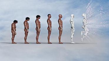 Z chwilą gdy technologia umożliwi nam przeprojektowywanie ludzkich umysłów, homo sapiens zniknie