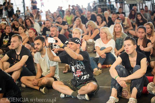 Zdjęcie numer 4 w galerii - Tak się bawi Przystanek Woodstock 2017. Sprawdźcie, czy znajdziecie siebie na zdjęciach!