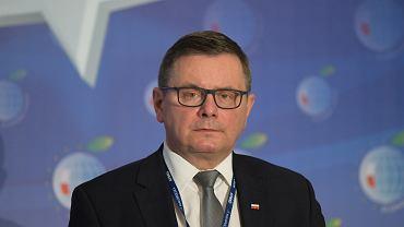 Poseł PiS Jerzy Polaczek jest zakażony koronawirusem