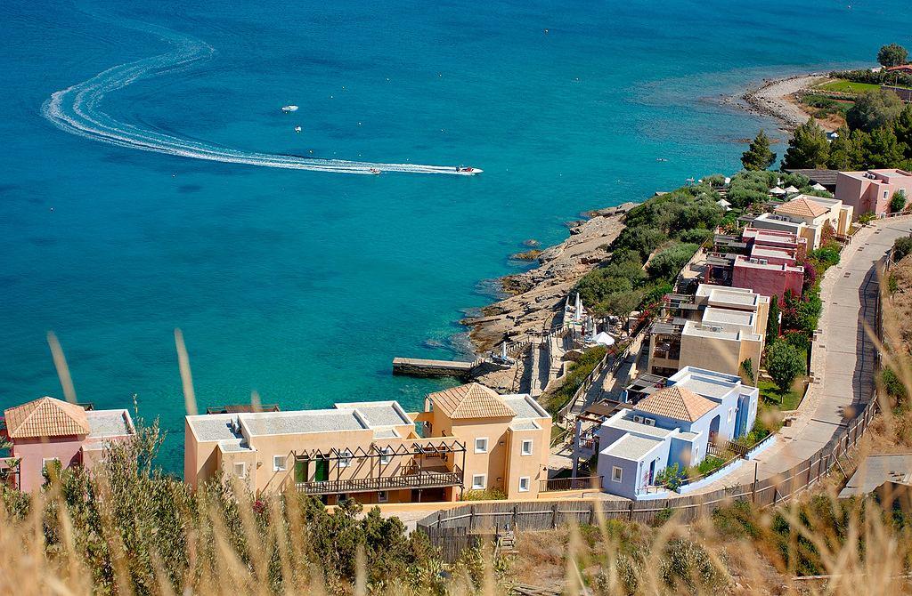 Okolice Agios Nikolaos