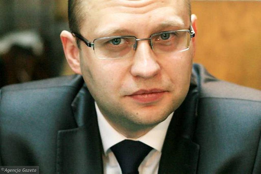 Radosław Wróblewski zaprasza na spotkanie o budżecie Gorzowa