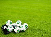 Jaki sprzęt wybrać dla małego piłkarza