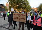 """Protesty w Polsce. Policja ostrzega przed dużymi utrudnieniami, wiele miast """"Stoi"""". """"Będziemy działać"""""""