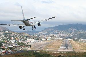 """Niesamowite lotniska świata: technicznie najtrudniejsze - wielka """"dziesiątka"""""""