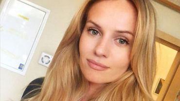 Prezenterka TVP rzuciła pracę! W poście zamieściła błyskawicę. Wspiera Strajk Kobiet